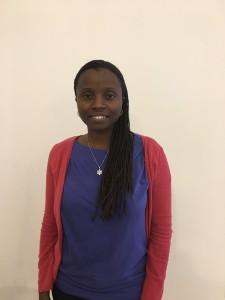 Marie-Angelique Nzamwitakuze
