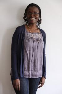 Angelique Nzamwitakuze